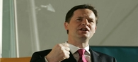 Nick Clegg facing flak for joining Facebook