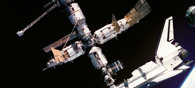 SpaceX Gifts Spaceships a 'Parking Spot' on ISS