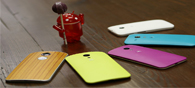 Moto X, Moto G, And Moto E Android 5.0 Lollipop