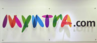 Myntra Grows 80 Pct Y-o-Y