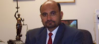 Rupen R. Shah Become First U.S.-Indian Judge