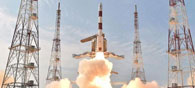 ISRO To Launch Record 22 Satellites In June