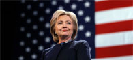 Hillary Makes History As First Woman WH Nominee