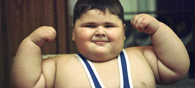Fat Kids Are More Likely To Have High BP