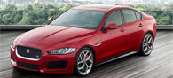 JLR Launches Diesel Variant Of Jaguar XE Sedan