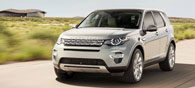 Land Rover To Launch New Discovery Sport In Sept