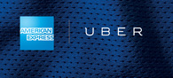 American Express Joins Uber