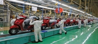 India's factory output rises to 11-month high