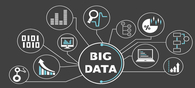 Big Data: The Driving Force for Logistics