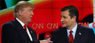 Trump On Cruz: 'He's Bribing People