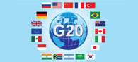 G-20 Meeting In Varanasi To Discuss Global Growth