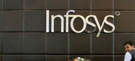 Infosys Q3 Profit Up 7 Pct To Rs.3,708 Cr