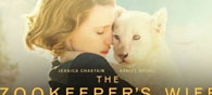 'The Zookeeper's Wife': The Middle-Path