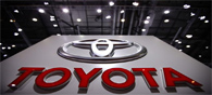 ToyotaTo Enhance Operations In India's North East