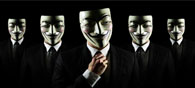 Good Things Done By Hacker Group Anonymous