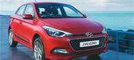 Hyundai Launches Updated Elite i20 At Rs.9.09 Lakh