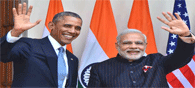 7 Similarities Shared by Modi and Obama
