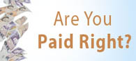 Are You Paid Right?