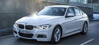 BMW Plans Grand Opening for New 5 Series in Jan