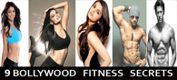 9 Fab Body Secrets from Bollywood Fitness Freaks