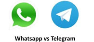 Vulnerability Revealed in WhatsApp and Telegram