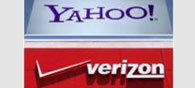 Yahoo Inks $4.8 Bn Deal With Verizon