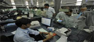 India Ready For External Shocks,Banks In Debt