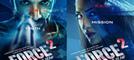 'Force 2': Furiously Forceful