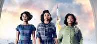 'Hidden Figures': An Easily Digestible Feel Film