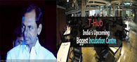 Telangana Seeks Rs 100 Cr From Centre for T-Hub