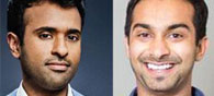 Two Indian-Americans among Richest Entrepreneurs