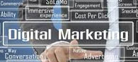 India Leading Markets For Digital Market Globally