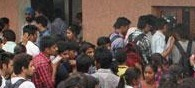 Delhi University moves to end standoff over course