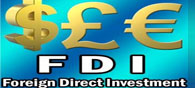 FDI Goes Full Throttle, Spikes 114 Pct in December