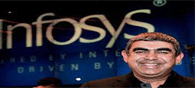 Infosys to Extend its Startup Arm