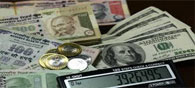 India's Forex Reserves Up By $4.26 Bn