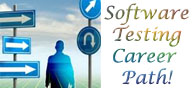 Software Testing Career Path!