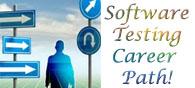 Software Testing Career Path!