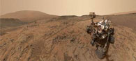 NASA To Drive Potential Water Sites On Mars