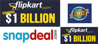 Flipkart, Snapdeal Gear Up For Billion-Dollar Sale