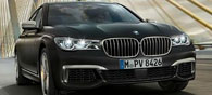 BMW Launches Petrol-Powered M760Li Xdrive