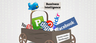Use of Social Media for BI Strategies