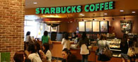 Tata, Starbucks to Boost Synergy