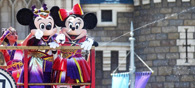 Now Disney Joins Race To Acquire Twitter