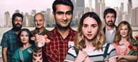 The Big Sick: Light-Hearted, Heart Melting Rom-Com