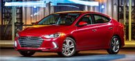 Hyundai Re-enters in Market with its Elantra