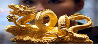Swiss Gold Exports To India Near 1 Trillion