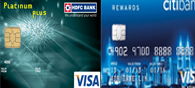 Best Credit Cards For Salaried Professionals
