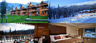 5 Luxurious Winter Resorts And Spa