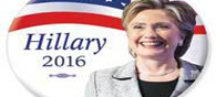 US Presidential Race: Hillary Clinton Vs The Rest